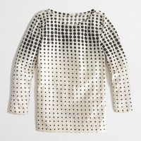 Factory graphic dot top