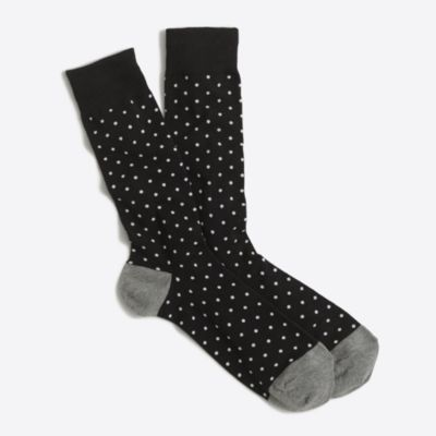 Microspot socks factorymen socks & shoes c