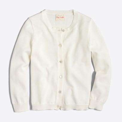 Girls' Sweaters & Jackets   J.Crew Factory