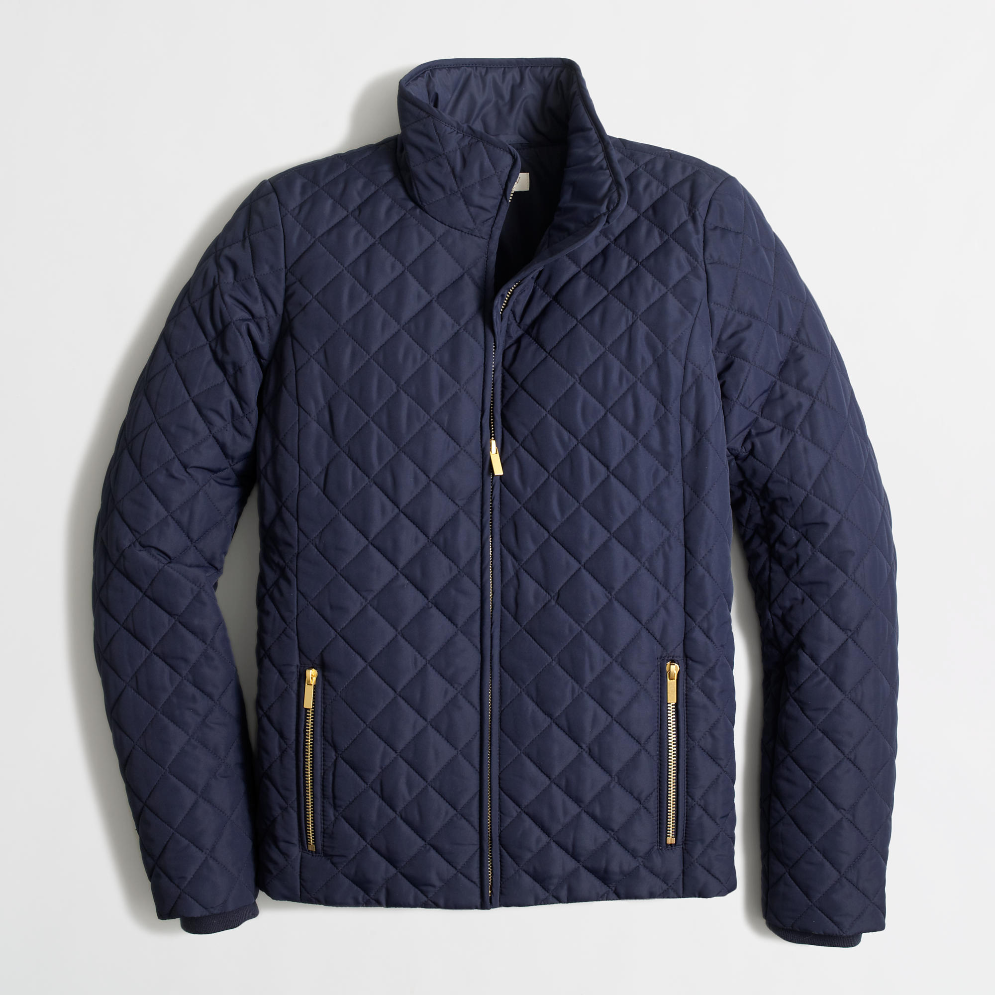 quilted fencing jacket - photo #44