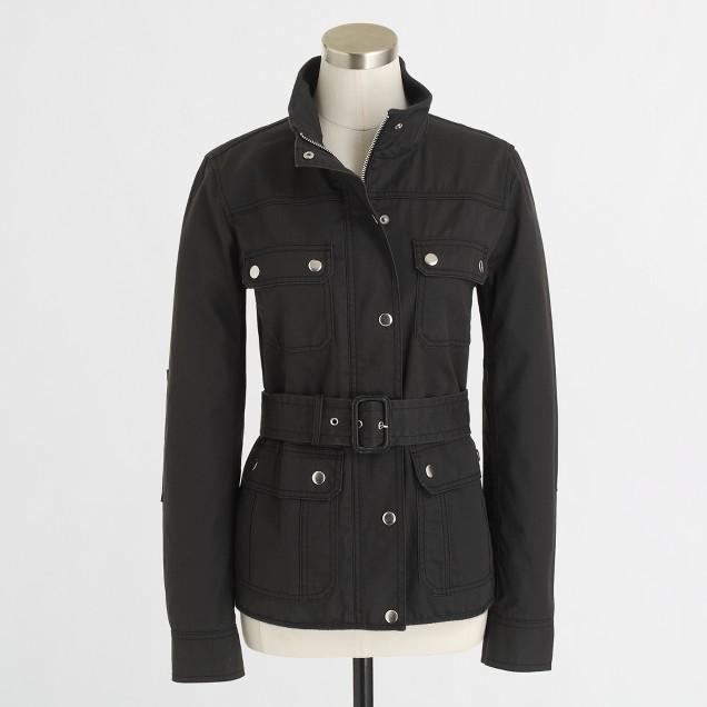 Factory Everett field jacket