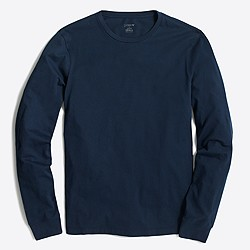Long-sleeve T-shirt