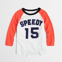 Factory boys' speedy 15 storybook tee
