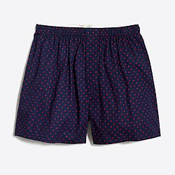 Little hearts boxers