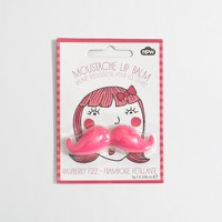 Factory girls' Natural Products Ltd.™ Moustache Lip Balm