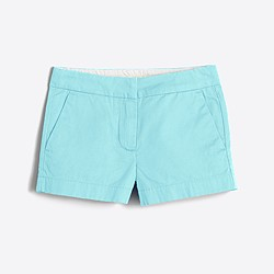 Girls' chino short