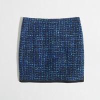Factory royal tweed mini