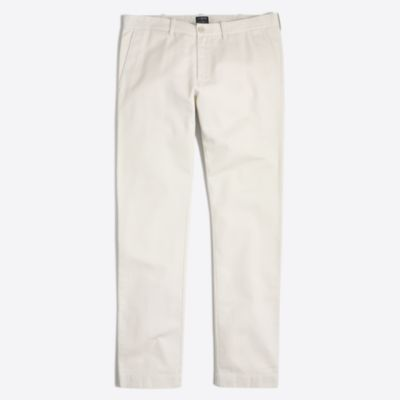 Driggs slim-fit broken-in chino   search