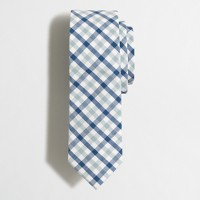 Tattersall tie