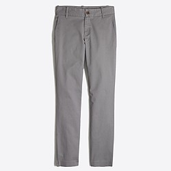 Factory Frankie chino pant