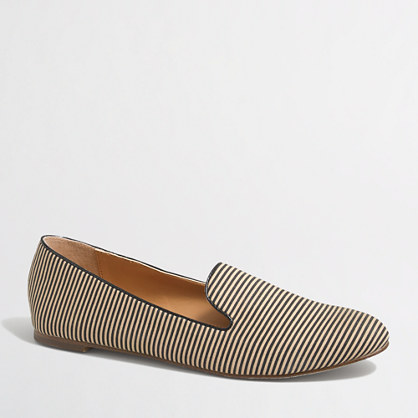 Factory Addie printed loafers
