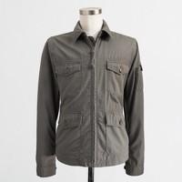 Factory Conrad utility jacket