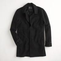 Factory classic walking coat