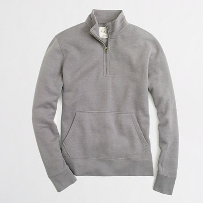Half Zip Sweatshirts | Tulips Clothing