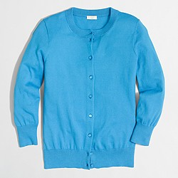 Factory Clare cardigan sweater