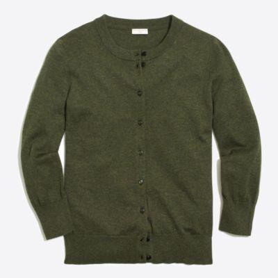 Clare cardigan sweater
