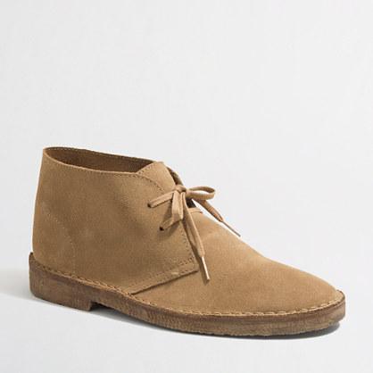 Calvert boots