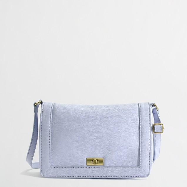 Factory Whittier purse