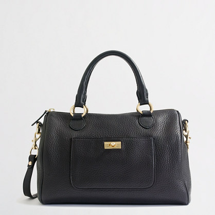 Factory Dorset satchel