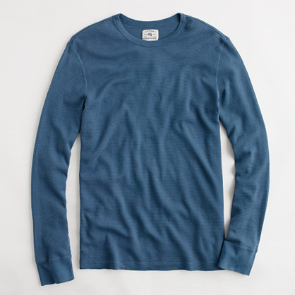 Factory long-sleeve thermal