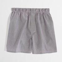 Factory classic-stripe boxers
