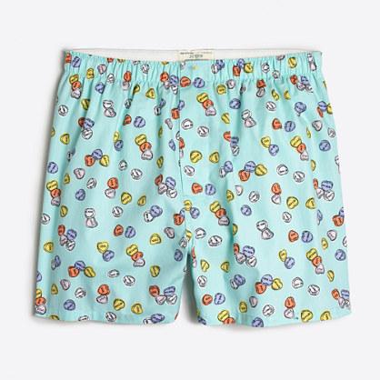 Candy heart boxers