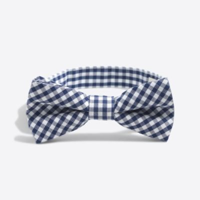 Boys' patterned bow tie factoryboys thompson suits c