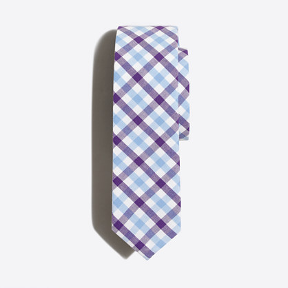 Boys' washed tie