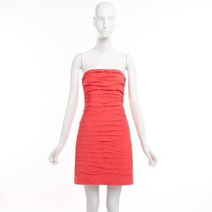 Factory cutwave dress