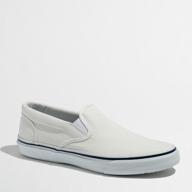 Sperry Top-Sider® Striper slip-ons