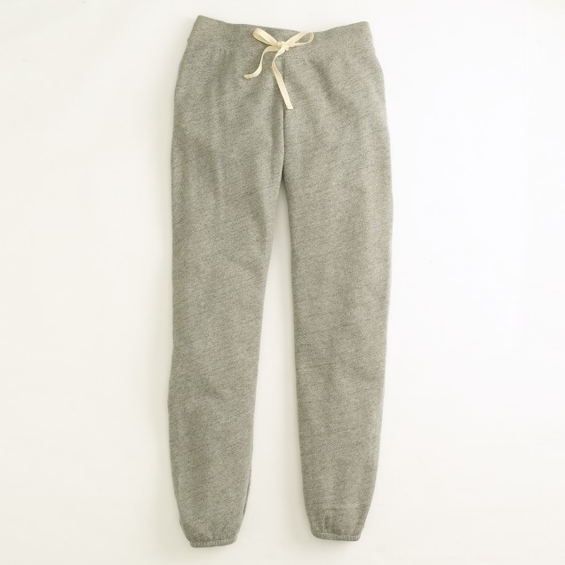 Factory weekend pant