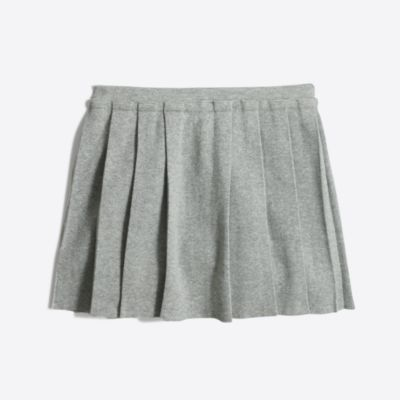 Girls' pleated skirt factorygirls online exclusives c