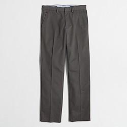 Bedford dress pant