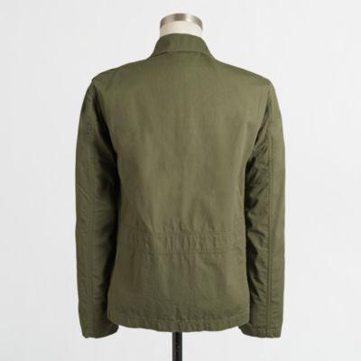J crew factory men's jacket