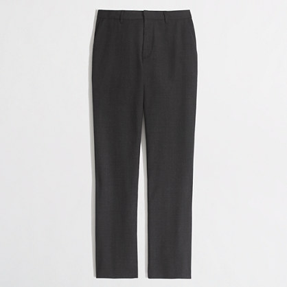 Factory Thompson suit pant