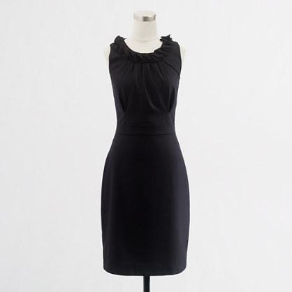 Factory Leigh dress