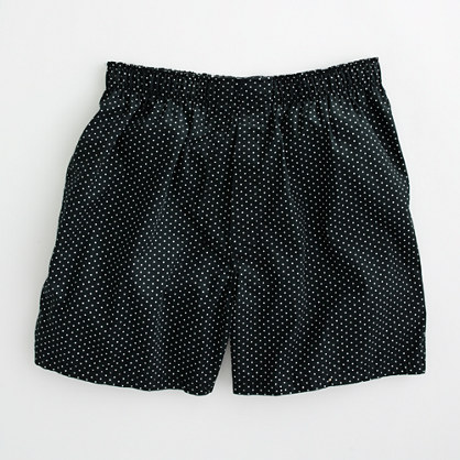 Factory microdot boxers