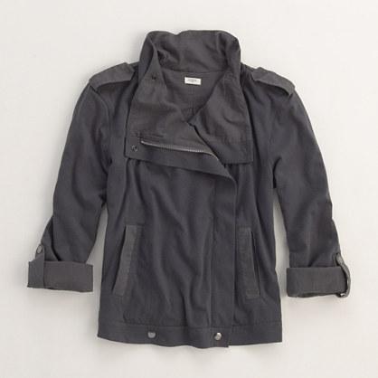 Factory motorcycle jacket