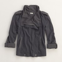 Factory motorcycle jacket