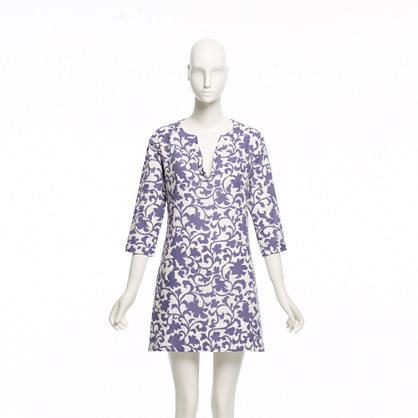 Factory bazaar tunic dress