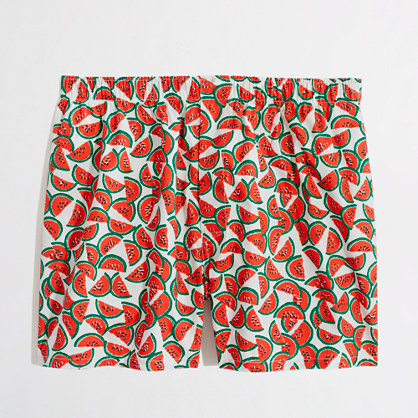 Factory watermelon boxers