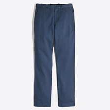 J.Crew Factory Sutton Broken-In Mens Chinos (Multiple Colors)