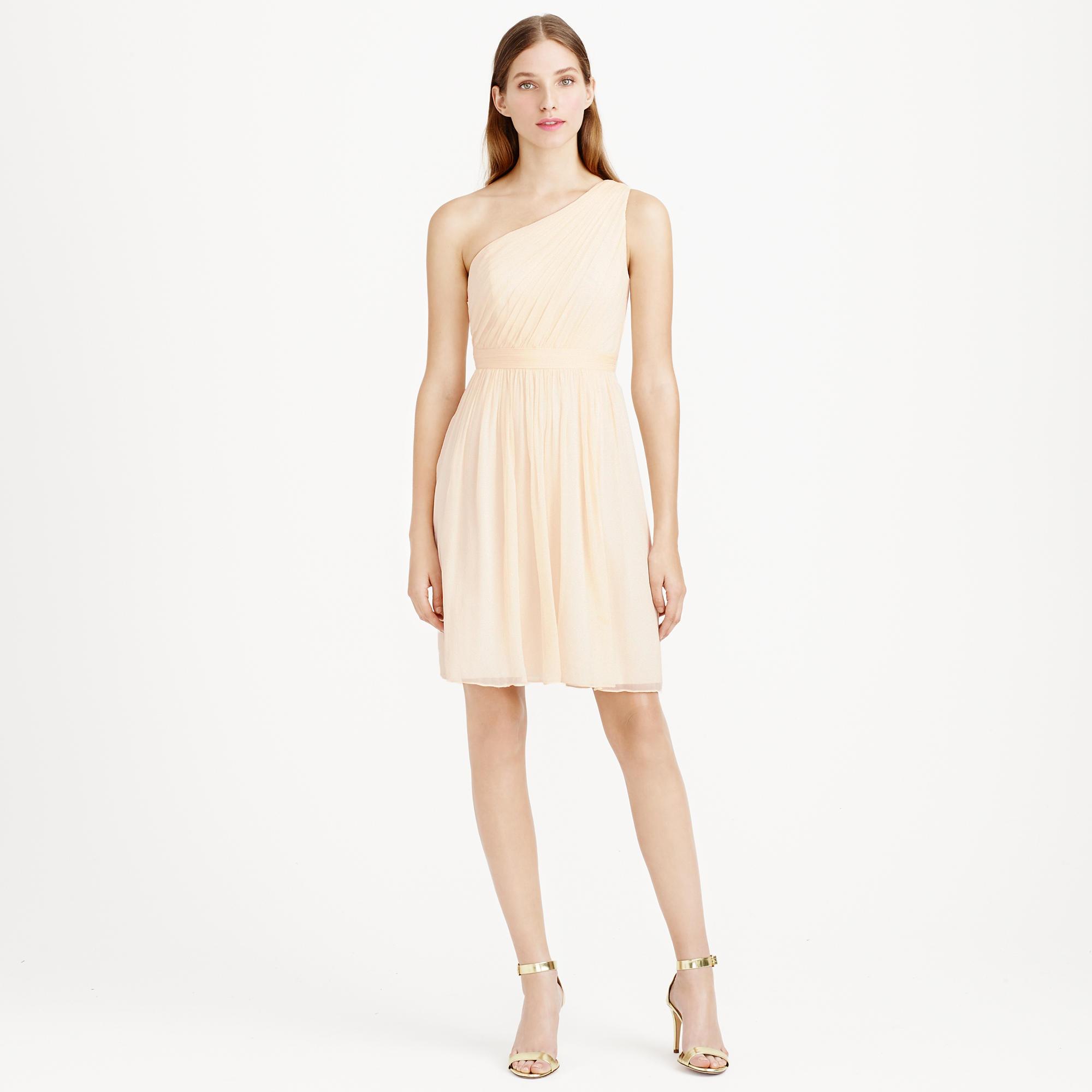 Kylie dress in silk chiffon bridesmaid dresses jew kylie dress in silk chiffon ombrellifo Gallery