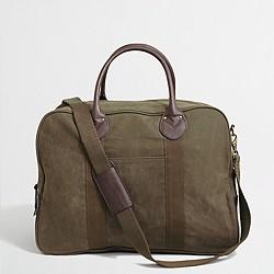 Factory Carson duffel bag