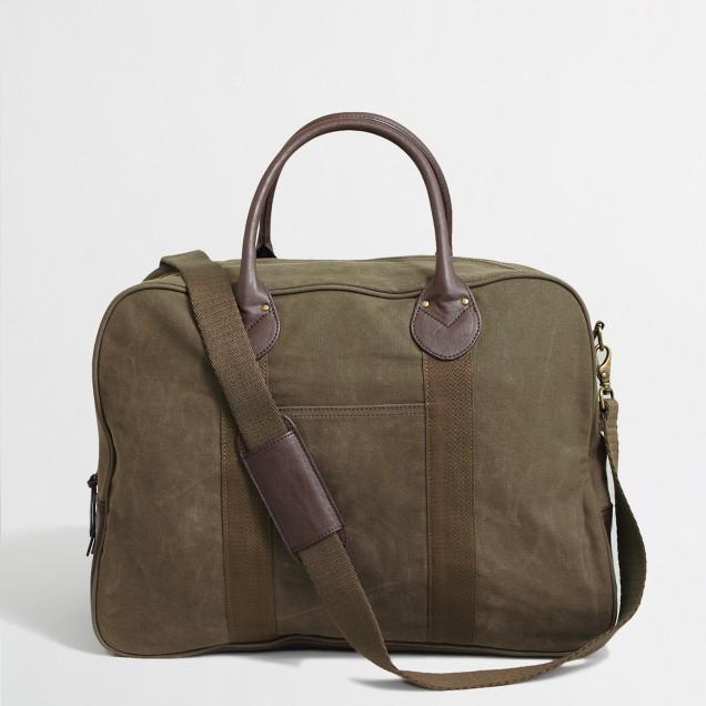 Carson duffel bag