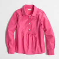 Factory girls' neon popover