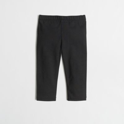 Girls' capri leggings factorygirls made-for-play basics under $25 c