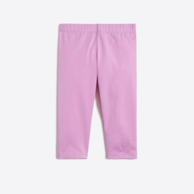 Girls' capri leggings factorygirls made-for-play basics under $25 c