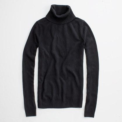 Factory dreamy turtleneck sweater