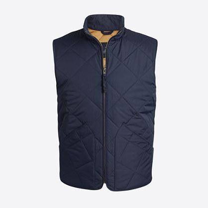 Factory Walker vest